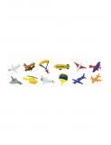 Dřevěné hračky Safari Ltd - Tuba - Na obloze