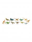Safari Ltd - Tuba - Opeření dinosauři