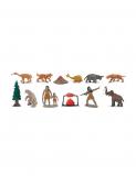 Safari Ltd - Tuba - Prehistorický život