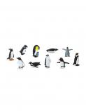 Safari Ltd - Tuba - Tučňáci