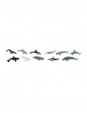 Safari Ltd - Tuba - Velryby a delfíni