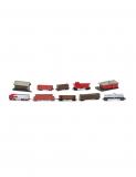 Safari Ltd - Tuba - Vlak