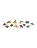 Safari Ltd - Tuba - Žáby a želvy