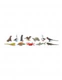 Safari Ltd - Tuba - Zvířata z Galapág