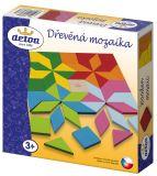 Dřevěné hračky Detoa Mozaika