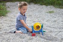 Dřevěné hračky Lena Míchačka malá