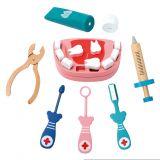Bino Zubařský set