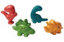 PlanToys Sada figurek dinosaurů
