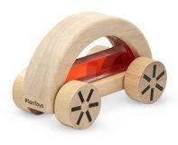 PlanToys Wautomobil 1 ks červený