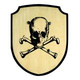Štít pirátský