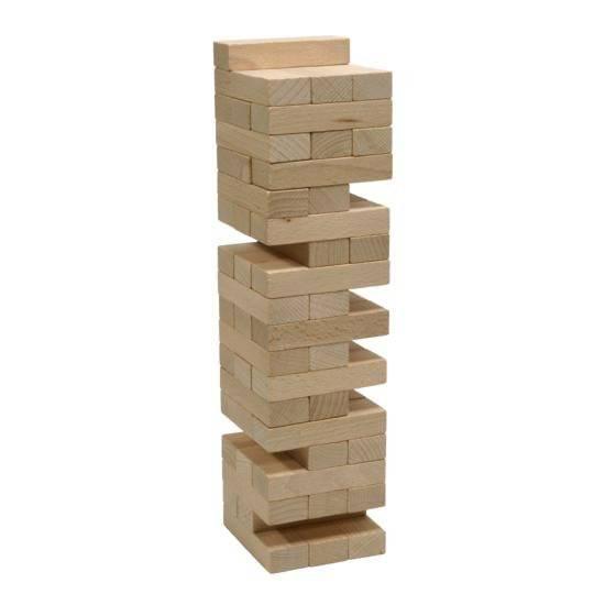 Dřevěná Věž Jenga