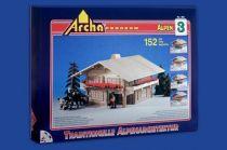 Archa Alpen 3
