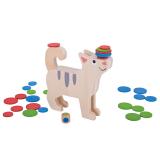 Bigjigs Toys Kolik kočka unese?