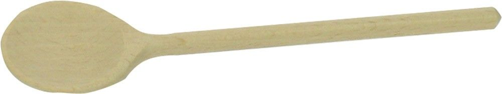 Dřevěné hračky Bigjigs Toys Dřevěná vařečka 20 cm