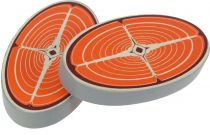 Bigjigs Toys dřevěné potraviny - Rybí filé 1ks