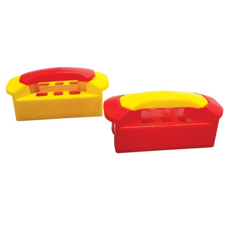 Dřevěné hračky Gowi Forma na pískové cihly