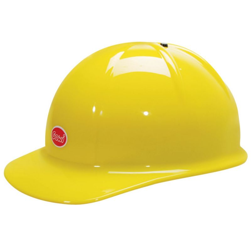 Dřevěné hračky Gowi Ochranná helma