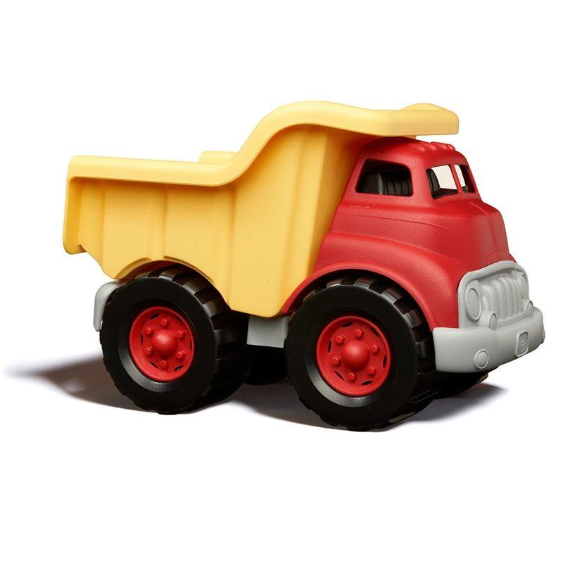 Dřevěné hračky Green Toys - Nákladní auto