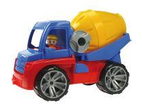 Lena Auto plastové Truxx domíchávač