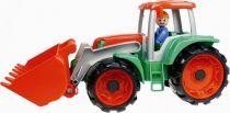Lena Auto plastové Truxx traktor