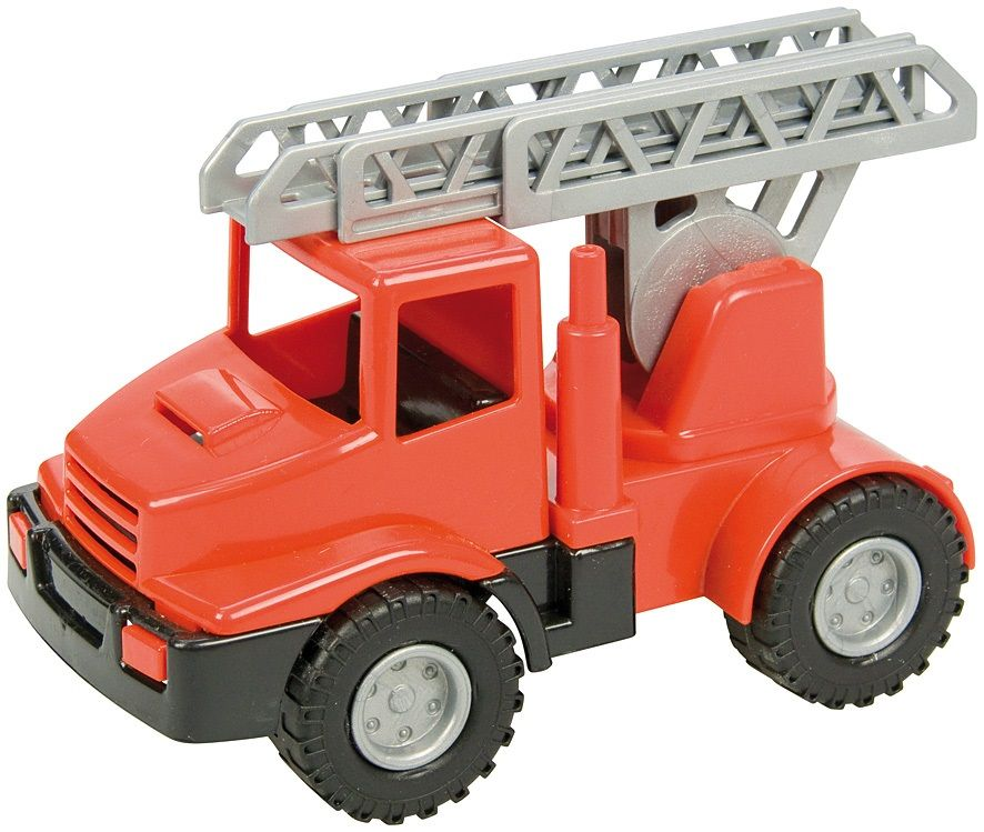 Dřevěné hračky Mini Compact hasiči Lena