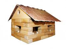 Ceeda Cavity - dřevěná stavebnice - Dvojdomek