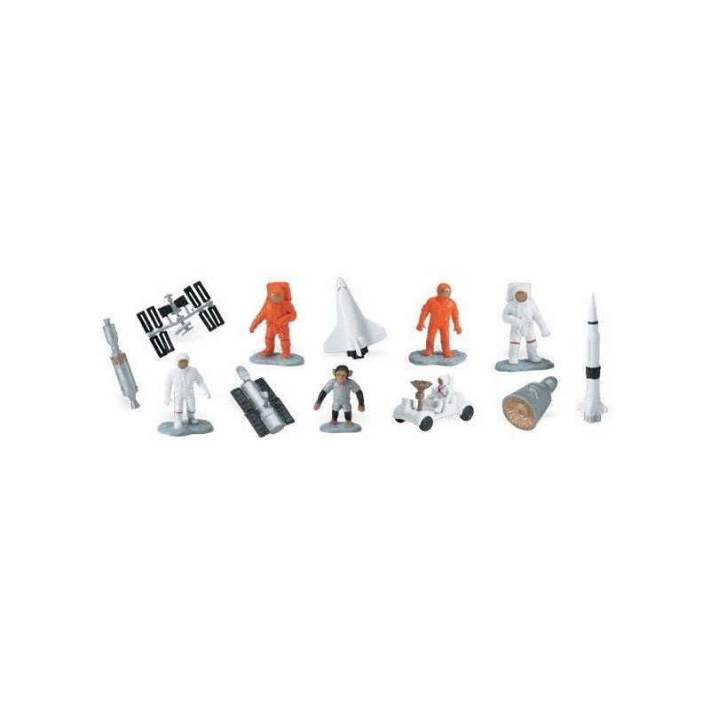 Dřevěné hračky Safari Ltd - Tuba - Vesmír