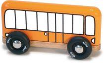 Vilac - Dřevěný autobus