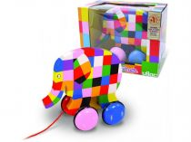 Vilac Tahací slon Elmer