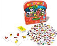 Vilac dětská zábavná hra - Najdi to - Outékaché