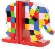 Vilac Opěrky pro knížky slon Elmer