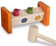 Dřevěné hry - Dřevěná Nekonečná zatloukačka