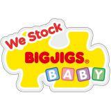 Nálepka - Bigjigs Baby SKLADEM