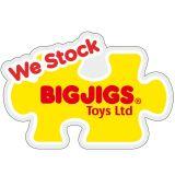 Nálepka - Bigjigs Toys SKLADEM