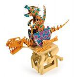 ARToy Stavebnice pohyblivého modelu Baby Tantrumatops