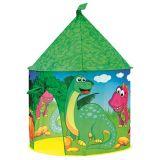Bino Stan dinosauří hrad