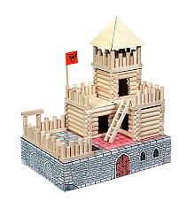 Stavebnice Vario Fort