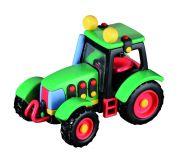 Mic-o-mic - Stavebnice - Malý traktor