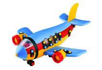 Mic-o-mic - Stavebnice - Velké dopravní letadlo