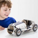 TO DO kartonová 3D skládačka Auto