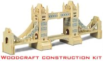 Woodcraft construction kit