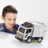 TO DO kartonová 3D skládačka Nákladní auto
