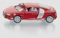 Kovový model auta - SIKU Blister - autíčko Audi R8