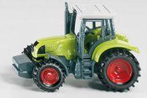 Siku Kovový model traktor Claas Ares