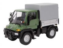 Small Foot Model automobilu Mercedes Benz Unimog U400
