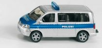Kovový model auta - SIKU Blister - Policejní minibus