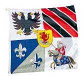 Rytířská vlajka