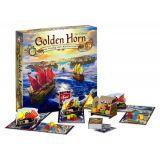 Deskové rodinné hry - Golden Horn