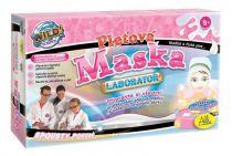 Albi Pleťová maska laboratoř