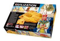 Small Foot Kreativní kutilská sada pyramidy